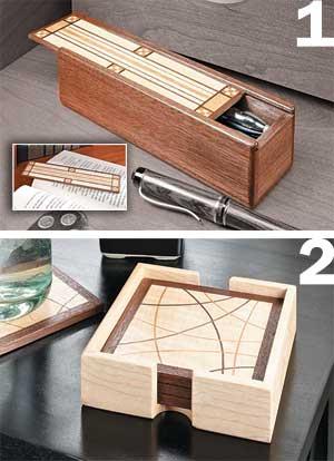 Cottage-Style Storage Cabinet