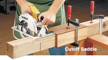 Circular Saw Jigs