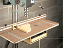drill press table plan