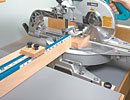 Miter Saw Station