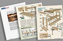 workbench plan - what you get