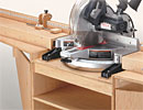 Miter Saw Stand
