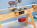 sawhorses plan