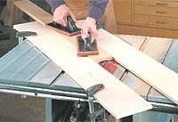 Woodworking Seminar Guide