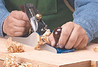 Woodworking Seminar Guide
