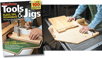 Tools & Jigs, Vol. 1